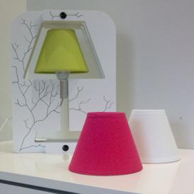lampe d'ambiance Modul'o 5 Arty